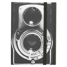 Vintage b&w Camera