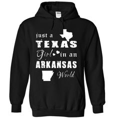 "#michigan #states #texas... Nice T-shirts (Best T-Shirts) TEXAS GIRL IN ARKANSAS - EngineerTshirts  Design Description: Are you pleased with your homeland and beloved it endlessly? Get one as we speak and symbolize by sporting it proudly!See extra at Designer izi by Clicking to ""izi&quo.... Check more at http://engineertshirts.xyz/states/best-t-shirts-texas-girl-in-arkansas-engineertshirts.html"