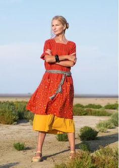 """Kleid """"Cirque"""" aus Öko-Baumwolle 72705_72705-24.tif"""