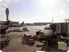 Atlanta Airport - Delta Airlines