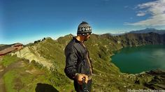 Around the World in 360 Degrees - 3 Year Epic Selfie on Vimeo