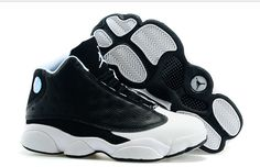 reputable site 0bf43 48925 Jordan 13 Retro Black Blue