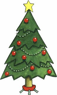 christmas tree in snow clipart photo images and cartoon pictures rh pinterest com christmas tree clip art transparent background clipart christmas trees