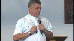 O Poder da Benção - Pregação completa do Padre Léo - YouTube