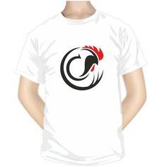 Tee shirt de sport : COQ-ballon - Pour les sportifs - SiMedio