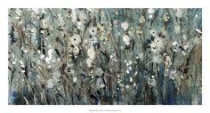 White+Blooms+with+Navy+I+at+FramedArt.com