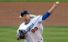 Los Angeles Dodgers Ryu Hyun Jin May Be Out For Remainder of Season | Koogle TV