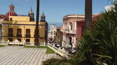 La Orotava.Tenerife