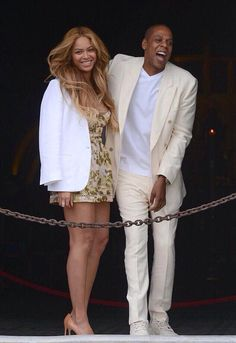 Beyoncé & Jay Z in Florence, Italy May 24th, 2015