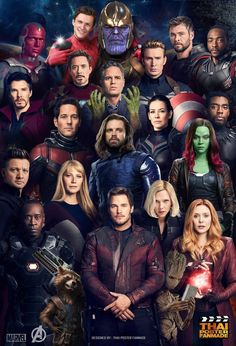 Upcoming Movies in Marvel Cinematic Universe After the devastating events of Avengers: Infinity War the universe is in ruins due to the efforts Marvel Dc Comics, Marvel Avengers, Films Marvel, Marvel Funny, Marvel Memes, Avengers Poster, The Avengers Assemble, Thanos Marvel, Avengers Movies