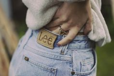 #Lee #Jeans #Classic