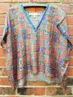 | carolina k | 'mirrel' blouse
