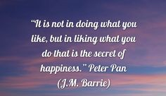 There are so many little gems to think deep thoughts with EXCLUSIVE Peter Pan Quotes which add just that little bit of sparkle and fairy dust to your life. Wish Quotes, Dream Quotes, Happy Quotes, Quotes To Live By, Positive Quotes, Happy Sayings, Famous Star Wars Quotes, Famous Quotes, Peter Pan Images