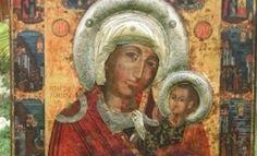 Ще даде сила на всеки! Богородица ще ви пази! Само докато гледате иконата, ще се лекувате! - Другите новини