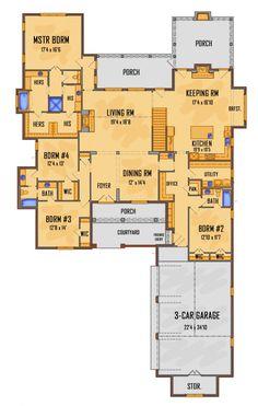 #658906 - IDG18212 : House Plans, Floor Plans, Home Plans, Plan It at HousePlanIt.com