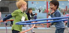 Great Websit with a lot of games & activities.  (playworks.org)  Play and recess to support social-emotional learning   Playworks