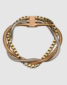 MAWI Women - Jewelry - Necklace MAWI on YOOX United States