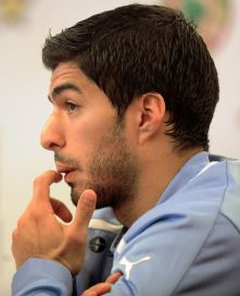 Report: Barcelona close in on $130M deal with Liverpool for Luis Suarez. http://www.1502983.talkfusion.com/products/
