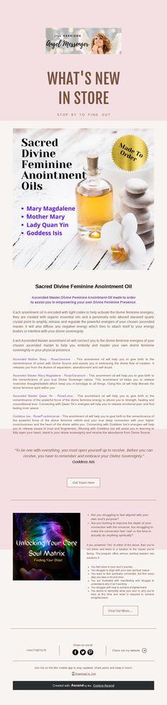 Feminine Energy, Divine Feminine, Yin Energy, Isis Goddess, Emotional Pain, Organic Essential Oils, Mother Mary, Whats New, Inner Peace
