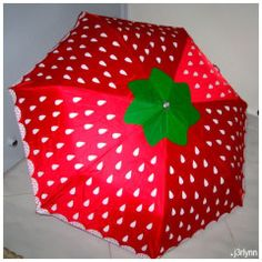 Strawberry Umbrella                                                       …