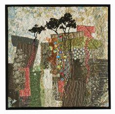 Lorraine Roy - trees