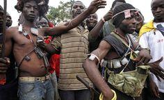 NEWS WIRE: mandingomagazine.com allAfrica.com: InFocus » Central African Republic Rebels Form Political Party