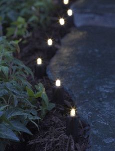15 Backyard Lighting Ideas