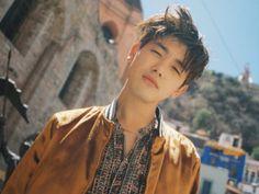 Eric Nam ofrecerá concierto en El Plaza