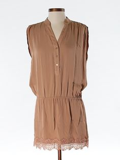 Check it out - Haute Hippie Silk Dress for $47.99 on thredUP!