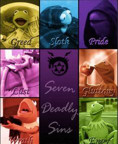 The Seven Deadly Sins Insert Sarcastic Usage of Lit Here Seven Deadly Sins Anime, 7 Deadly Sins, Funny Images, Funny Photos, Otaku, Fulmetal Alchemist, Demon Baby, Funny Instagram Memes, Obey Art