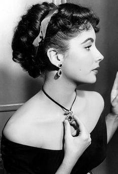 gatabella: Elizabeth Taylor, A Date With Judy, 1948
