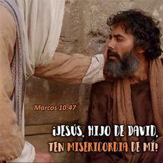 ¡ÉL TIENE MISERICORDIA!  LEA: Marcos 10:46-52  Ciego, sin esperanza, abandonado y reprendido, así se encontraba Bartimeo cuando escuchó que Jesucristo caminaba por las calles de Jericó. No lo conocía, pero sabía que era Él su única esperanza de recobrar su vista (v. 51). Pero para quienes caminaban por esas calles, quienes lo habían visto por mucho tiempo mendigando, Bartimeo no era más que otro ciego que vivía de la caridad de la gente.  Sus gritos debieron ser de desesperación, sus…