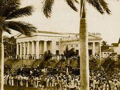 Palacio del Ayuntamiento de Managua