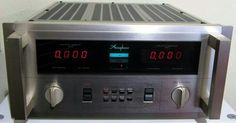 Accuphase P 600