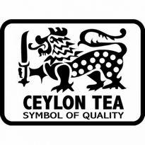 Ceylon Tea Logo. Get this logo in Vector format from https://logovectors.net/ceylon-tea-1/