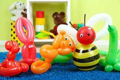 Deseja saber como começar a ganhar dinheiro com decoração de bexigas e balões? Veja neste artigo todas as informações relevantes que aliada a sua criatividade o ajudará a iniciar em um negócio promissor e sem crise sazonais.