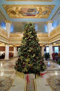 French Lick Springs Hotel French Lick, IN