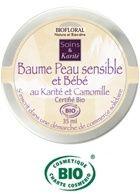 Bálsamo Karité y Manzanilla: pieles sensibles (35 ml)