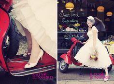 Vespa Wedding, Lace Wedding, Blog, Photography, Style, Fashion, Swag, Moda, Photograph