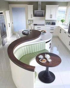 Оригинальная кухня
