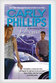 Karma Book 3 in Serendipity Series