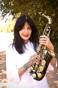 For a Girl Becoming; an Interview with Poet Joy Harjo.