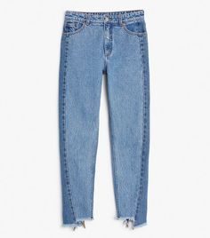 The Under-$150 Jeans French Girls Love via @WhoWhatWear