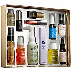 Sephora Favorites - Beauty Oil Essentials   #sephora
