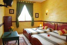Mini suite - Riad zahra - Essaouira