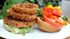 Recipe: Quinoa puffed onion rings | CBC News