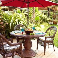 Pier One Imports Patio Furniture