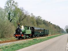 Museum Buurt Spoorweg (MBS) - Ontdek boekelo