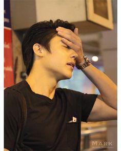 Mark Prin, Thai Drama, Ulzzang Boy, Ferdinand, Daily Photo, Asian Actors, Asian Men, My Eyes, Actors & Actresses