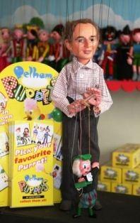 About Us | Pelham Puppets